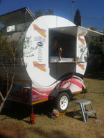 ChipStix Food Trailer to Hire for your next event